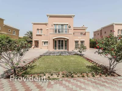 5 Bedroom Villa for Sale in Arabian Ranches, Dubai - Single Row | Close to Pool | Large Plot