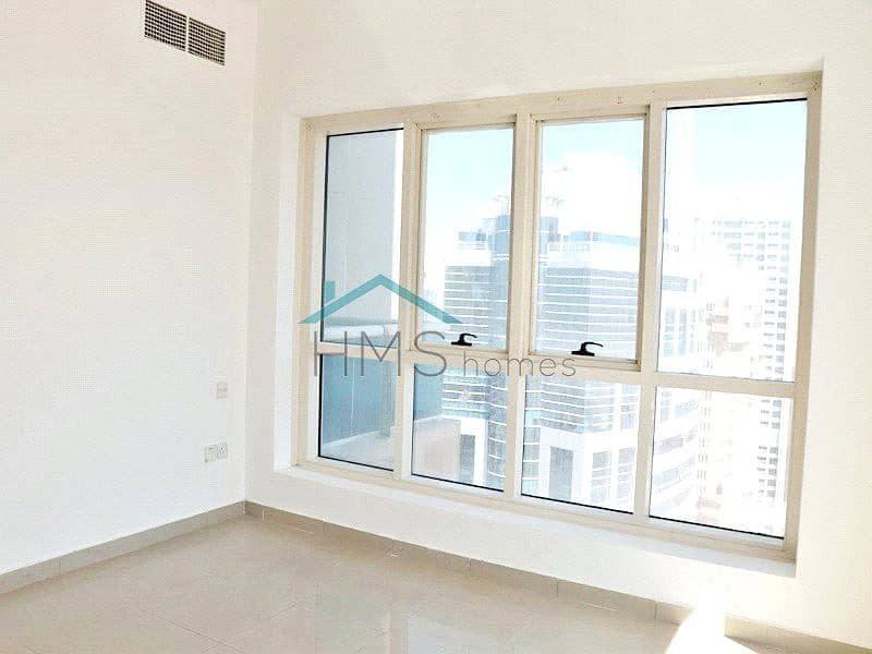 2 3BR+Maid | Upgraded | Lake Point Tower