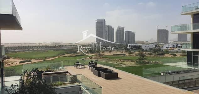 استوديو  للبيع في داماك هيلز (أكويا من داماك)، دبي - Amazing View | Golf And Pool View | Investor Deal