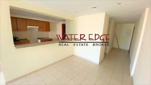فلیٹ 2 غرفة نوم للايجار في الروضة، دبي - Garden Facing  | Vacant and Ready to Move In