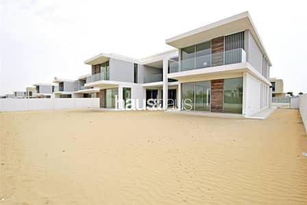 فیلا 7 غرف نوم للبيع في دبي هيلز استيت، دبي - Rare Corner Plot | Golf Cousre & Skyline Views