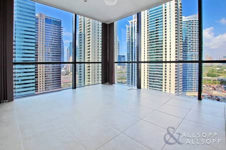 2 Bedroom Apartment for Sale in Jumeirah Lake Towers (JLT), Dubai - 2 Bedroom | Lake View | Vacant On Transfer