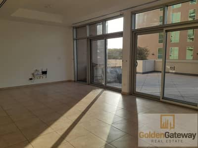 2 Bedroom Apartment for Sale in Deira, Dubai - Freehold property in Deira | Terrace | Vacant