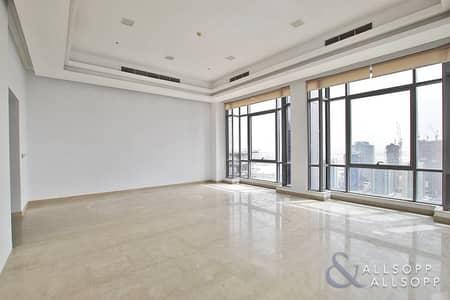 بنتهاوس 3 غرف نوم للبيع في وسط مدينة دبي، دبي - Penthouse | 2823 Sqft | 3 Bed Plus Maids