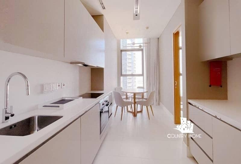 2 All Inclusive I SLS Hotels& Apartments I 2 Br Apartment