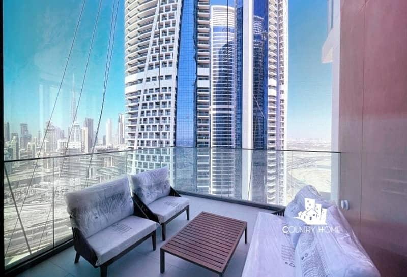 12 All Inclusive I SLS Hotels& Apartments I 2 Br Apartment