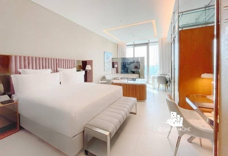 2 SLS Hotel& Residences I Studio I Fully Furnished