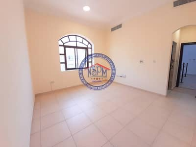 Studio for Rent in Al Mushrif, Abu Dhabi - Good Location