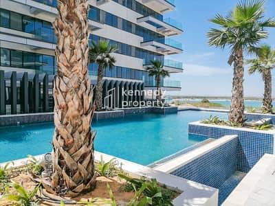 2 Bedroom Flat for Sale in Yas Island, Abu Dhabi - Resale I Modern Layout I  Hand Over April