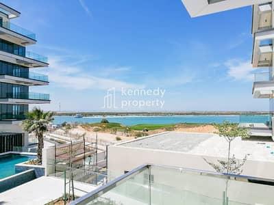 استوديو  للبيع في جزيرة ياس، أبوظبي - Direct Beach Access I Prime Location I Resale