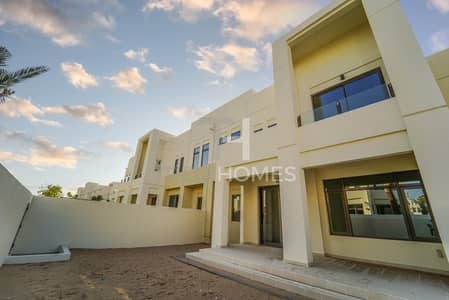 4 Bedroom Townhouse for Sale in Reem, Dubai - Direct Pool & park unit Best price 4 bed