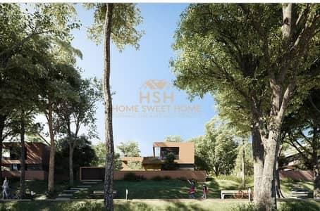 فیلا 4 غرف نوم للبيع في الطي، الشارقة -  Al Tai