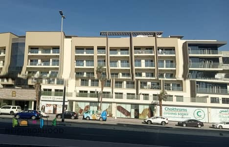 Floor for Rent in Arjan, Dubai - Best Business Location! Commercial Floor For Rent