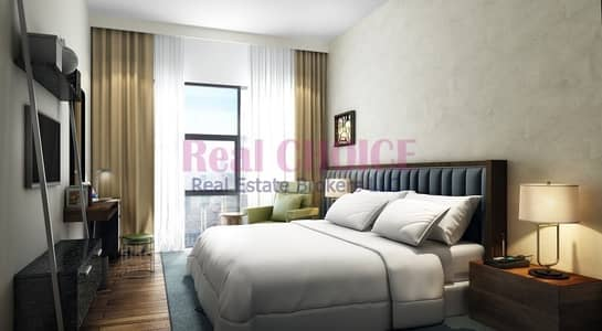 2 Bedroom Hotel Apartment for Rent in Bur Dubai, Dubai - DoubleTree By Hilton No Commission All Included