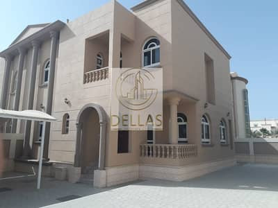 فیلا 5 غرف نوم للايجار في مدينة محمد بن زايد، أبوظبي - Villa Abu Dhabi Mohammed Bin Zayed City