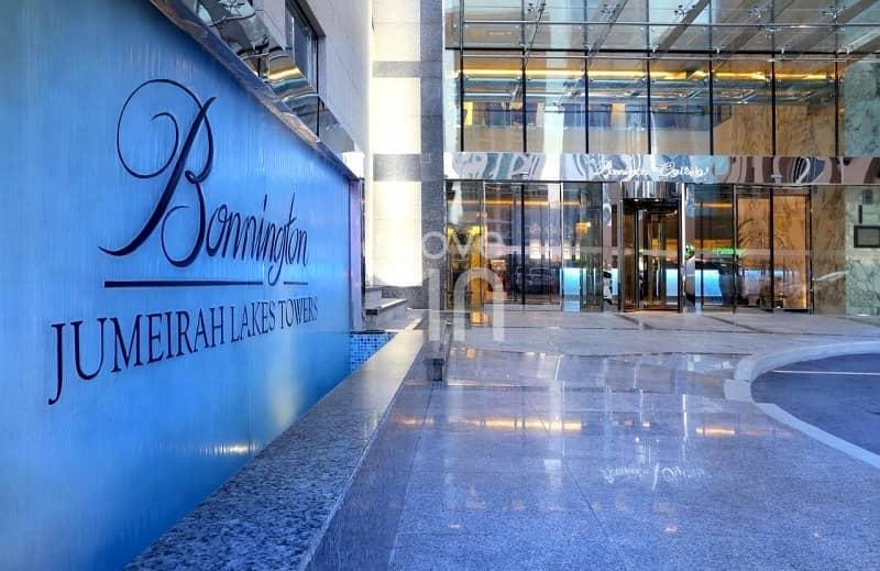 27 European Owner  Managed Unit  High Floor