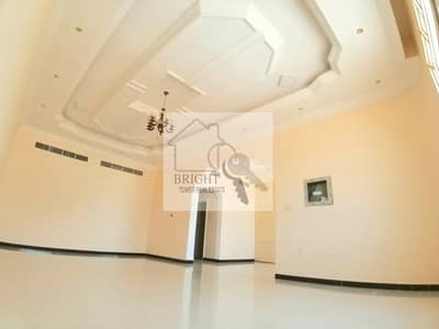 3 Bedroom Apartment for Rent in Al Towayya, Al Ain - VIP 3Bhk Apartment For Rent Asharegh 65K