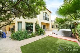 Exclusive | Backing Green Space | 4 Beds