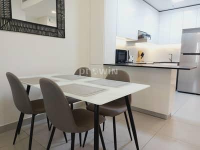 شقة 1 غرفة نوم للايجار في أرجان، دبي - Excellent Apartment   Fully Furnished Bills Incld   Upto 12 Cheques !!!