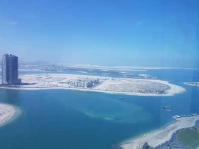 فلیٹ 4 غرف نوم للايجار في الخان، الشارقة - شقة في برج الرند الخان 4 غرف 94999 درهم - 5056205
