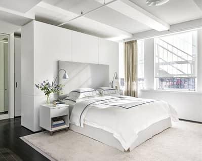 شقة 1 غرفة نوم للايجار في الخليج التجاري، دبي - شقة في الخليج التجاري 1 غرف 5700 درهم - 4844434