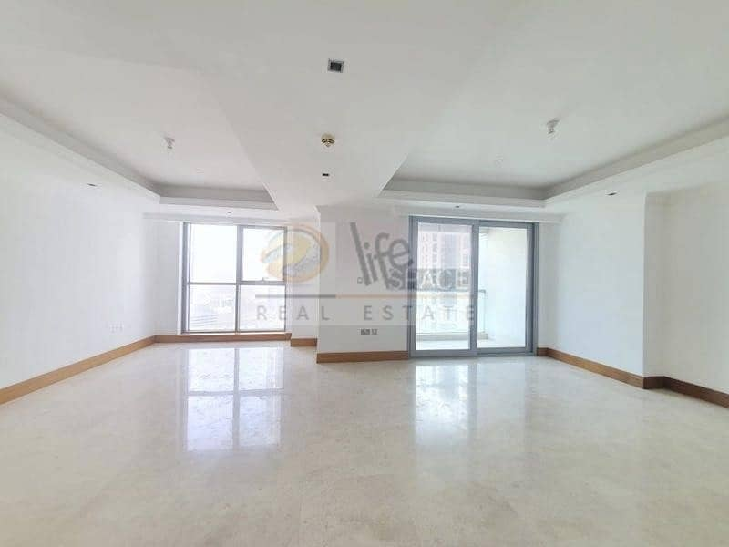 Quality Upgraded | Both Ensuite | Terrace Apt |