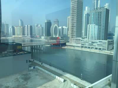 CORNER UNIT |1 B/R | AL KHAIL RD/CANAL VIEW