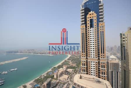 فلیٹ 3 غرف نوم للبيع في دبي مارينا، دبي - New 2 Market 3 Bedroom Well Maintained.