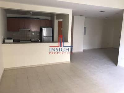 فلیٹ 3 غرف نوم للايجار في الروضة، دبي - GREENS   3BR + LAUNDRY   POOL VIEW