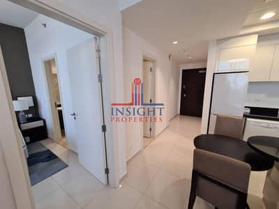 شقة 1 غرفة نوم للبيع في قرية جميرا الدائرية، دبي - VACANT | FURNISHED 1 BEDROOM APT. | HIGH FLOOR