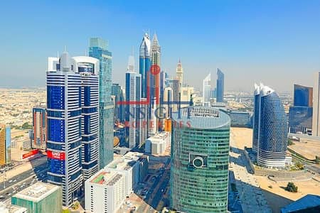 3 Bedroom Apartment for Sale in DIFC, Dubai - DUPLEX | 3 BED + PRIVATE TERRACE | PANORAMIC VIEW