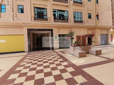 1 Bedroom Flat for Rent in Al Safa, Dubai - Brand new 1 bed 12 cheques one month free