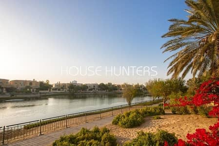 2 Bedroom Villa for Rent in Arabian Ranches, Dubai - Lake View | Extended and Upgraded|Quiet Location