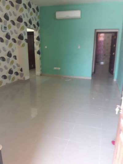 Very good flat (3b/r)(hall) New Villa- for rent in Mohammed Bin Zayed City - good location -