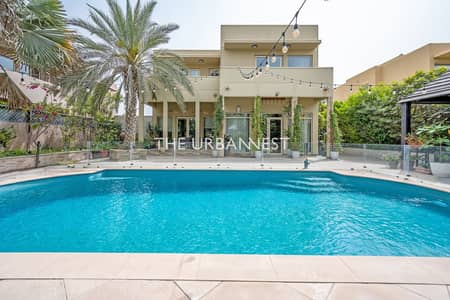 3 Bedroom Villa for Sale in Arabian Ranches, Dubai - New and Exclusive I Upgraded I Single Row | Type 9