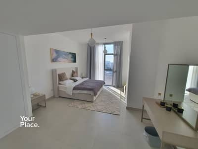 2 Bedroom Flat for Sale in Dubai South, Dubai - Well Maintained - Huge 2 BR Apartment