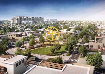 ارض سكنية  للبيع في مدينة خليفة أ، أبوظبي - #Zero Transfer Fees! Land Perfect Loc in Corner