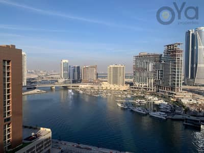 2 Bedroom Apartment for Rent in Business Bay, Dubai - Beautiful Brand New Strategically Located Building in Business Bay Area - Ready to be Rented!!