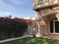 5 Bedrooms Villa + Maid + Drivers, Great community Beautiful gardensul