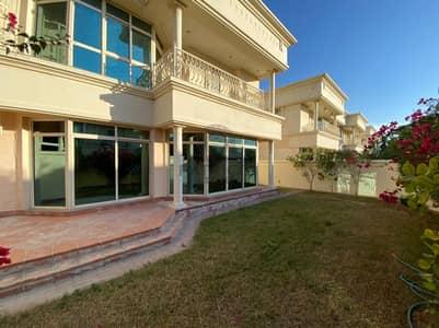 4 Bedroom Villa for Rent in Al Safa, Dubai - PEACEFUL 4BR MAIDS PVT GARDEN SHARED POOL GYM STEAM SAUNA IN AL SAFA 2