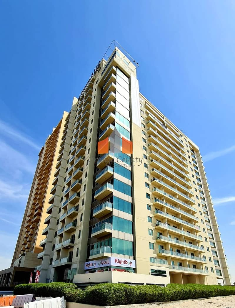 12 8 Yrs Payment plan| Lowest price brand-new 1 BR| Close to city center.