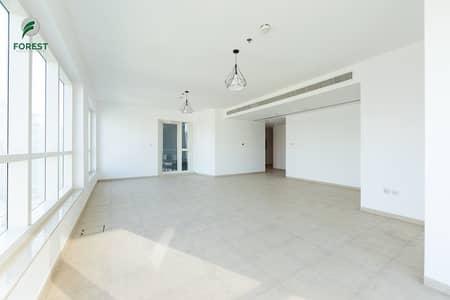 شقة 2 غرفة نوم للايجار في دبي مارينا، دبي - Exclusive | Spacious 2BR Apt | Well Maintained