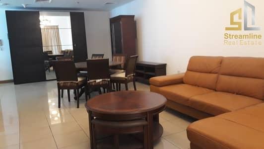 فلیٹ 2 غرفة نوم للايجار في دبي مارينا، دبي - ALL UTILITIES INCLUDED
