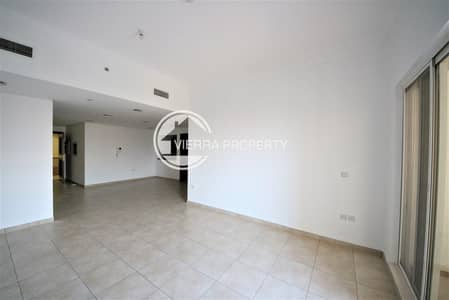 2 Bedroom Flat for Rent in Dubai Sports City, Dubai - HIGHER FLOOR WITH BALCONY I  2 BEDROOM I SPACIOUS