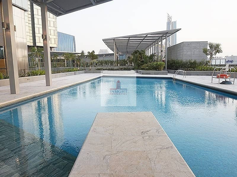 11 LARGE AND BRIGHT 1 B/R APARTMENT | SZR VIEW