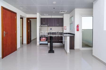فلیٹ 2 غرفة نوم للايجار في مدينة دبي الرياضية، دبي - 2-Bed | Pets Allowed | Chiller comes with DEWA