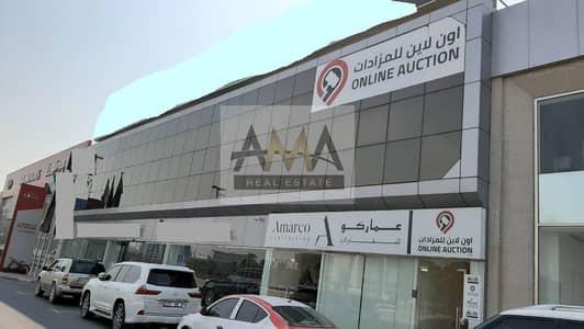 محل تجاري  للايجار في الخبيصي، دبي - MAIN ROAD SHOWROOM 16