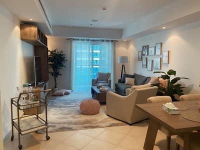 شقة 2 غرفة نوم للبيع في دبي مارينا، دبي - Stunning 2BR Duplex | High Floor | Large Balconies