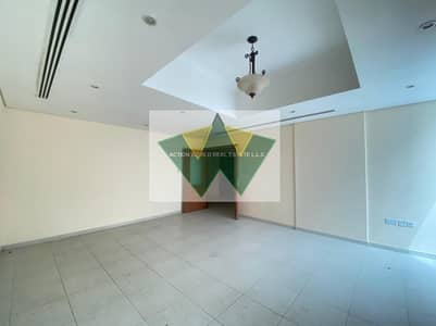 2 Bedroom Apartment for Rent in Mussafah, Abu Dhabi - Exclusive Two bed room  for rent in Shabiya