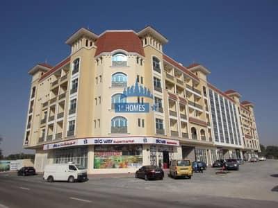 Studio for Sale in Mirdif, Dubai - Bright Apartment I Kitchen Appliances included